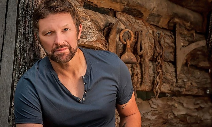 Sierra View Music Fest - JH Ranch: Sierra View Music Fest with Craig Morgan at JH Ranch on Saturday, August 29, at 3 p.m. (Up to 31% Off)