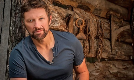 Craig Morgan at Paper Mill Island Amphitheater on May 17 at 1 p.m. (Up to 42% Off)