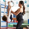 Up to 40% Off Kids' Open-Gym Sessions