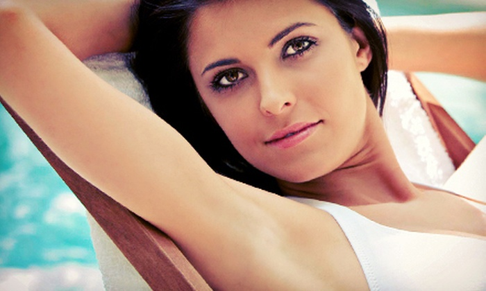 Perfect Skin Laser Center - Multiple Locations: Laser Hair-Removal Treatments at Perfect Skin Laser Center (Up to 91% Off). Three Options Available.