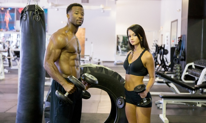 Elite Training - Multiple Locations: Up to 54% Off Personal-Training Packages at Elite Training
