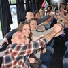 54% Off Wine Tour from Uncorked Tours