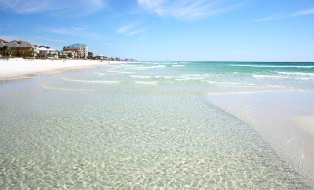 Wyndham Hotel On Florida S Emerald Coast