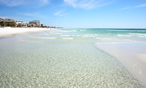 1-night Stay For Two In A King Or Double-queen Room At Wingate By Wyndham Destin In Destin, Fl. Combine Up To 5 Nights.
