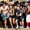Half Off Obstacle-Course Race