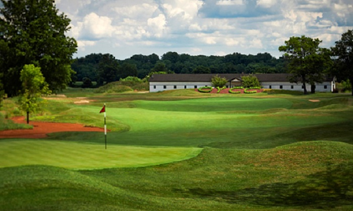 Up to 68% Off Golf at Old York Country Club