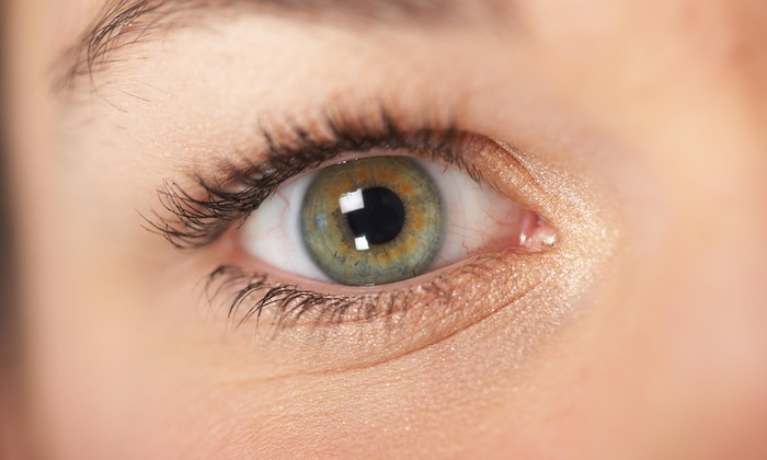 Exquisite Looks - Garland: $75 for $200 Worth of Eyelash Extensions at Exquisite Looks