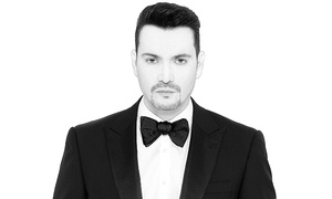 Victor Manuelle: Victor Manuelle on Friday, October 16, at 8 p.m.