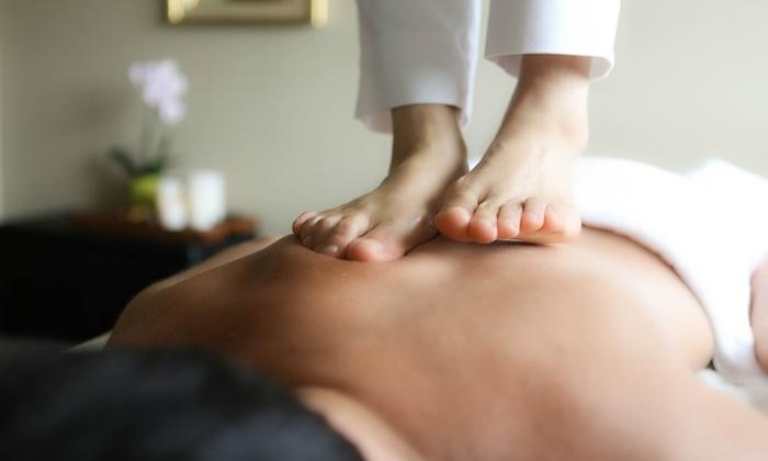 Rachel Mohr LMT - Clackamas: Up to 36% Off Massage Therapy at Rachel Mohr LMT