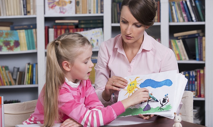 ATI Psychology Institute UK - Dublin: Accredited Online Child Psychology Diploma Course for £99 from ATI Psychology Institute