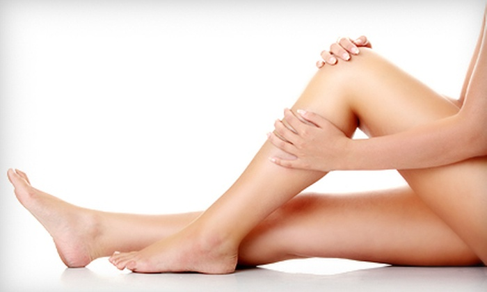 Regency Vein Center of Miami - Kendall: One or Two Vein-Sclerotherapy Sessions with a Consultation at Regency Vein Center of Miami (Up to 80% Off)