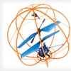 $35 for a Mota RC Indestructible Flying Ball