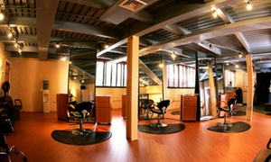 Lumina Salon: Up to 51% Off Color, Cut & Condition at Lumina Salon