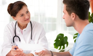 Low T Medical Clinic: $41 for a Complete Testosterone Test at Low T Medical Clinic (Up to $300 Value)