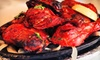 Desi Bar & Grill - Dixie: $15 for $30 Worth of Indian Food at Absolut Desi Bar & Grill