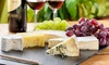 Up to 41% Off Cheese Plate and Wine for Two at The JakeWalk