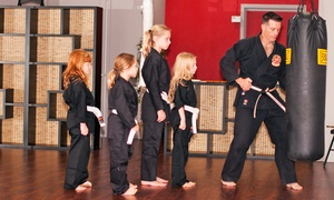 Prepared Martial Arts: One or Two Months of Karate Classes at Prepared Martial Arts (Up to71% Off)