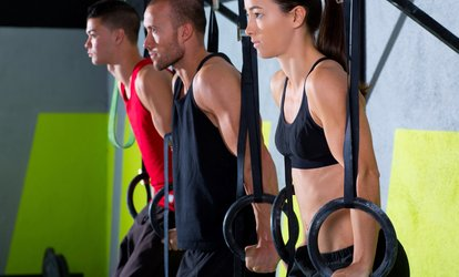 One Month of On-Ramp (Beginner's Course) at Blue Ash Strength & Conditioning (Up to 61% Off)