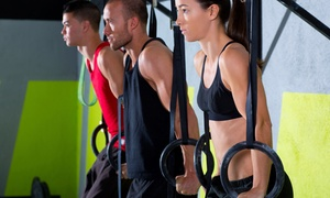 Blue Ash Strength & Conditioning: One or Three Months of CrossFit Classes at Blue Ash Strength & Conditioning (Up to 62% Off)