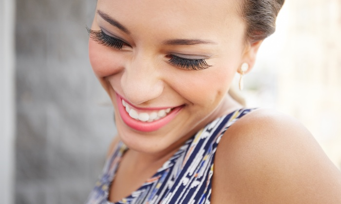 Lavished Beauty Esthetics, L.L.C. - Multiple Locations: Full Set of Eyelash Extensions at Lavished Beauty Esthetics, L.L.C. (53% Off)
