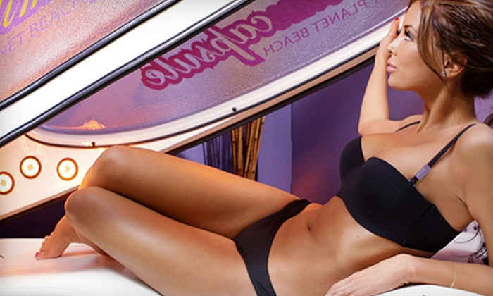 Planet Beach Contempo Spa - Westmere: Two or Four Spa Services at Planet Beach Contempo Spa Guilderland (Up to 71% Off)