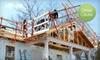 Atlanta Habitat for Humanity - Cabbagetown: If 50 People Donate $10, Then Atlanta Habitat for Humanity Can Install Energy-Efficient Attic Insulation in One Habitat Home