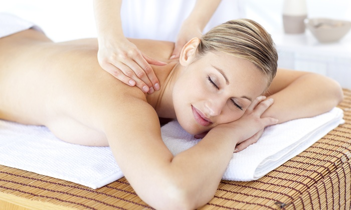 Serenity Healing Therapeutic Touch, LLC - South Windsor: 60-Minute Massage with Aromatherapy at Serenity Healing Therapeutic Touch, LLC (53% Off)