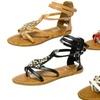 Shoes of Soul Gladiator Sandals