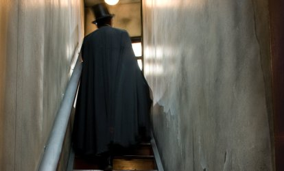 Jack the Ripper Guided Walk for Up to Four from Jack the Ripper Museum (Up to 45% Off)