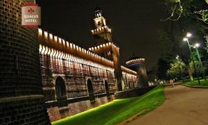 Milano: vacanza 4* nella capitale della moda