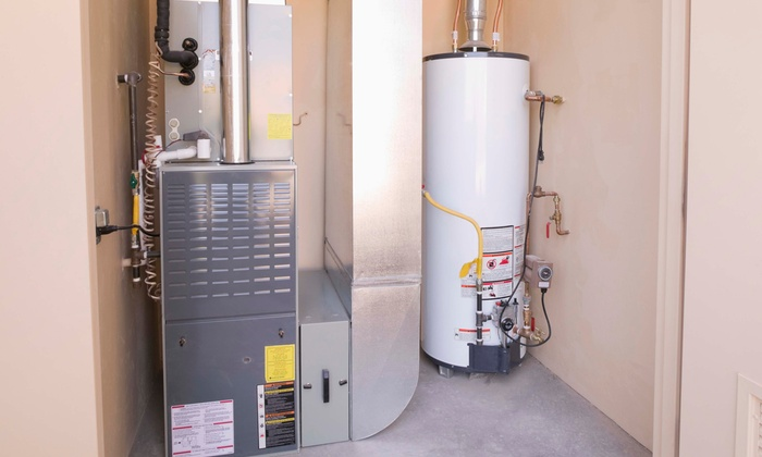 Tri-Vesta Services - Kansas City: Furnace Tune-Up and Inspection with Optional Dryer-Vent Cleaning from Tri-Vesta Services  (Up to 70% Off)