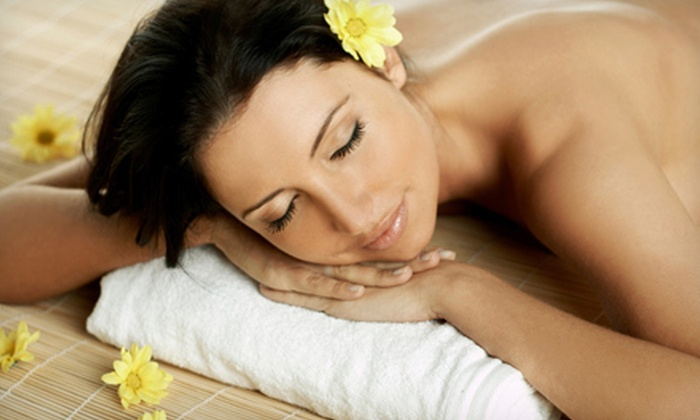 Fusion LifeSpa - Deephaven: $25 for $50 Worth of Spa Services at Fusion LifeSpa in Deephaven