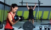 Sensei Fitness - Lymansville: One Month of Unlimited Fitness Classes for One or Two at Sensei Fitness (Up to 76% Off)