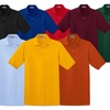 Men's Jersey Polos (3-Pack)