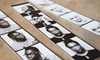 SG Photo Booth - Daytona Beach: 2-, 3-, or 4-Hour Photo Booth Rental and Scrapbook Keepsake with SG Photo Booth (Up to 56% Off)