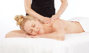 Elements Massage Bannockburn: $44 for a 60-Minute Session Massage at Elements Massage Bannockburn ($89 Value)