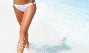 Halina's Skin & Body Care: One or Two Groupons, Each Good for a Brazilian Wax (Up to 55% Off)
