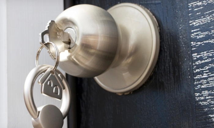 Guardian Angel Locksmith - Los Angeles: $35 for $75 Worth of Residential Locksmith Services from Guardian Angel Locksmith
