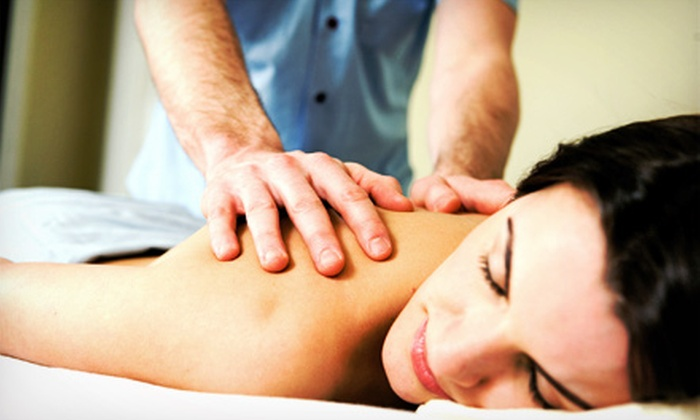 Harpeth Chiropractic Center - Cross Timbers: One or Three 60-Minute Massages at Harpeth Chiropractic Center (Up to 56% Off)