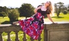 IGIGI: Designer Plus-Size Clothing for Women from IGIGI (51% Off). Two Options Available.