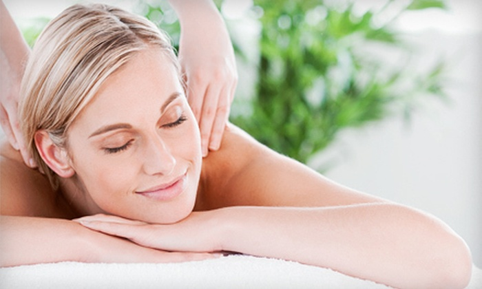 Massage Worcester at Invidium Salon and Spa - Green Island: One or Two 60-Minute Massages at Massage Worcester at Invidium Salon and Spa (Up to 54% Off)