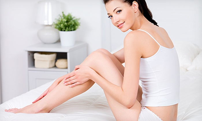 Central Carolina Skin & Dermatology - Multiple Locations: Three Laser Hair Removal Treatments at Central Carolina Skin & Dermatology (Up to 82% Off). Four Options Available.