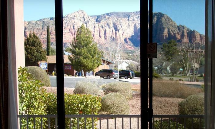 Bell Rock Inn - Sedona, Arizona: Two-Night Stay in a Studio Room or One-Bedroom Suite at Bell Rock Inn in Sedona, AZ