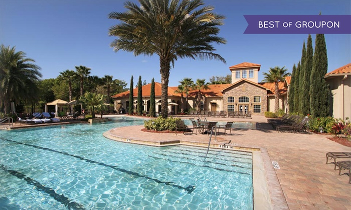 Tuscana Resort Orlando by Aston - Champions Gate, FL: Stay at Tuscana Resort Orlando by Aston in Greater Orlando, with Dates into June