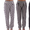 Women's Soft and Comfortable Printed Pants