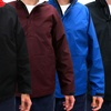 Wedge Men's Waterproof Pullover Lightweight Jackets