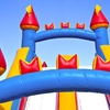 Up to 74% Off Inflatable Slide Rental