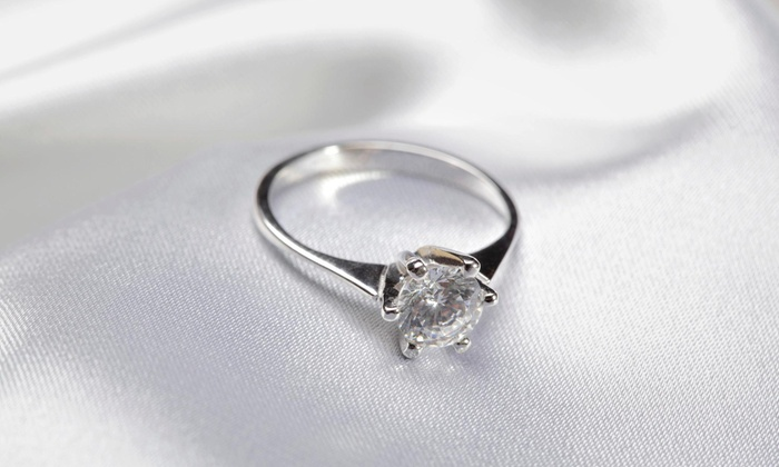 King Diamonds - Midtown Center: $30 for $120 Worth of Fine Jewelry — king llc
