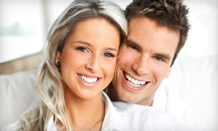 Dr. Steven W. Haywood - Shrewsbury: $129 for In-Office Teeth-Whitening Treatment from Dr. Steven W. Haywood ($500 Value)