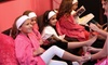 Lil Miss Ooh La-la - Palmetto I-75 Indusrtial Center: Spa Package for One or Two with Mani-Pedi, Mini Facial, Eye Treatment, and Makeup at Lil Miss Ooh La-la (Up to 55% Off)